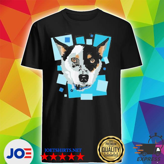 Beautiful Blue Heeler Cattle Dog new 2021 Shirt Shirt