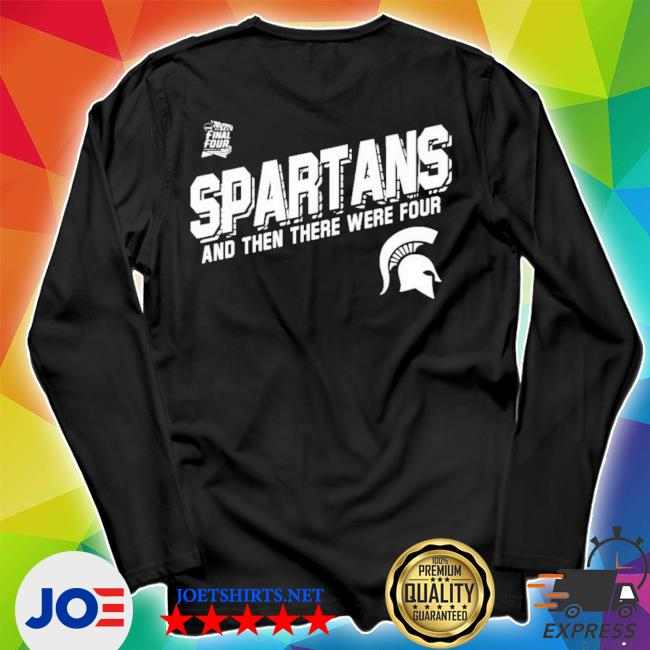 Michigan state spartans msu final four new 2021 s Unisex Long Sleeve Tee