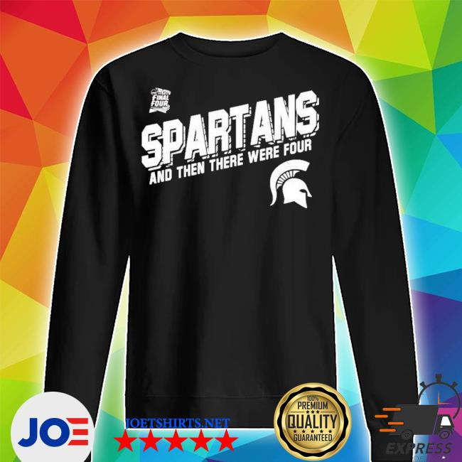 Michigan state spartans msu final four new 2021 s Unisex Sweater