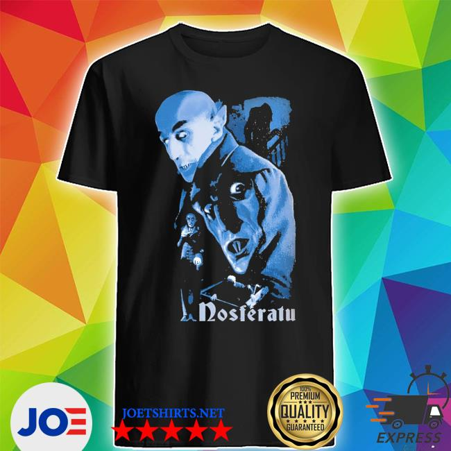 Nosferatu horror movie s Shirt