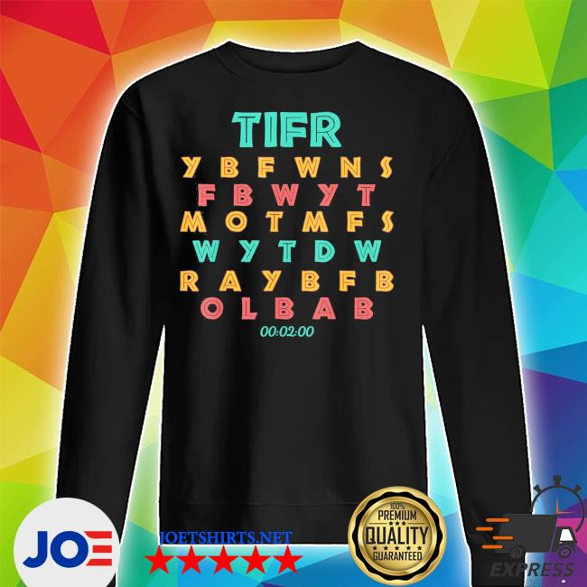 This Is For Rachel Tee Funny Voicemail TIFR Mother's Day new 2021 s Unisex Sweater