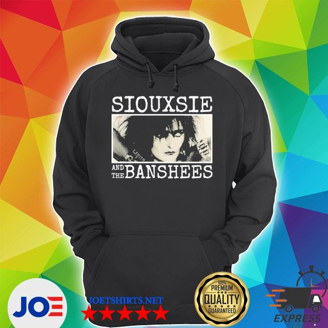 Siouxsie and the banshees s Unisex Hoodie