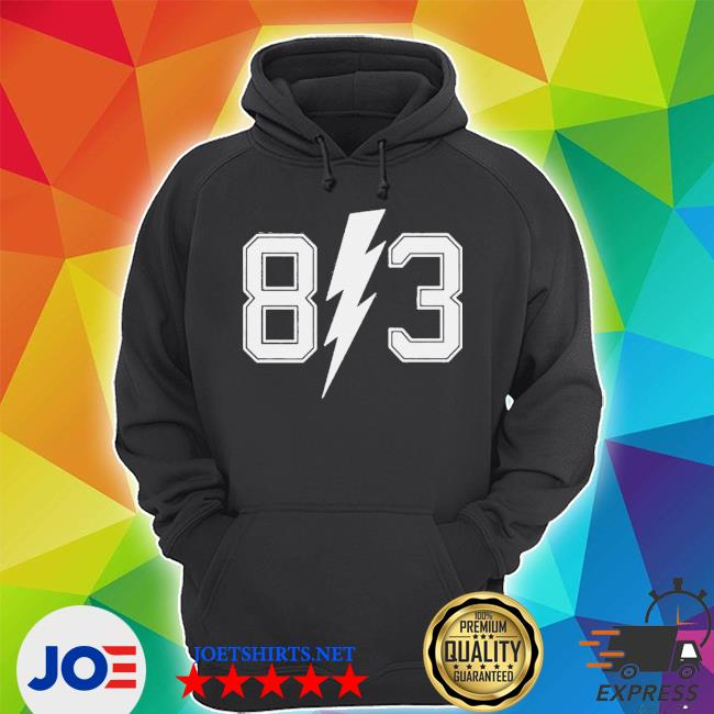 813 tee spittin' chiclets podcast s Unisex Hoodie