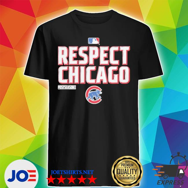 Respect Chicago Shirt