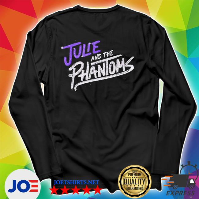 Julie and the phantoms stacked s Unisex Long Sleeve Tee