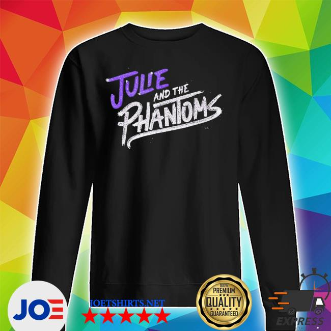 Julie and the phantoms stacked s Unisex Sweater