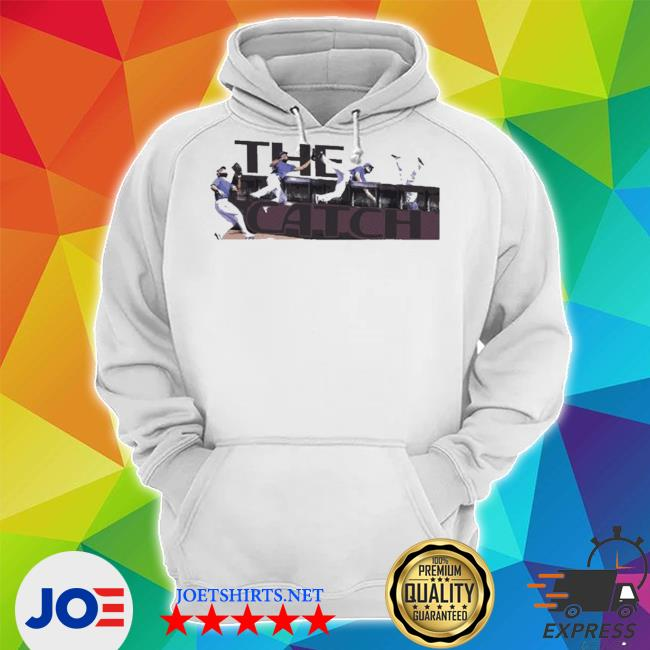 The catch motion s Unisex Hoodie