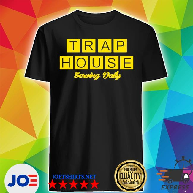 Trap house outkast shirt