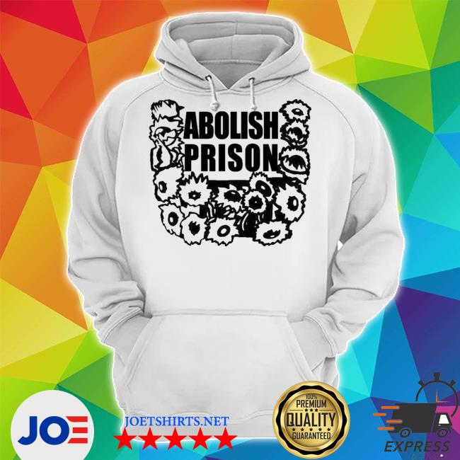 Official abolish prison jesse houle begins athens district 6 s Unisex Hoodie