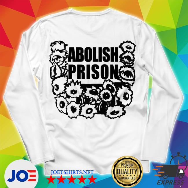 Official abolish prison jesse houle begins athens district 6 s Unisex Long Sleeve Tee
