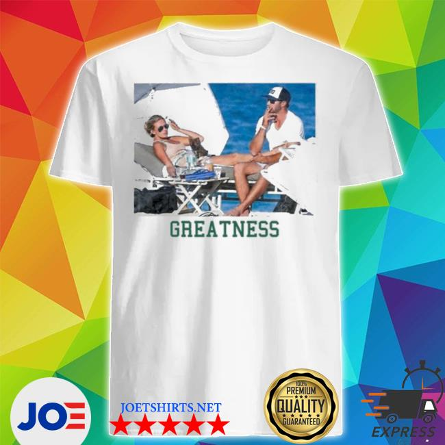 Official call her daddy merch greatness shirt