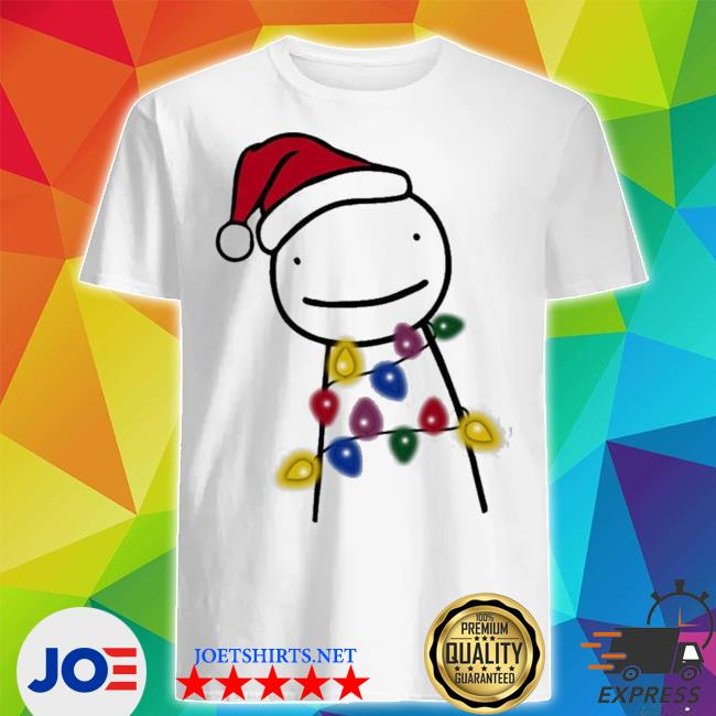Official dream holiday shirt
