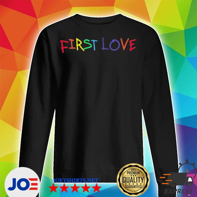 Official Nelk Boys Merch Stevewilldoit First Love Shirt Hoodie Sweater Long Sleeve And Tank Top Christmas vacation fun old fashioned family xmas ugly christmas sweater. official nelk boys merch stevewilldoit