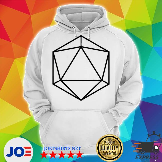 Official odesza merch store giant icosahedron s Unisex Hoodie