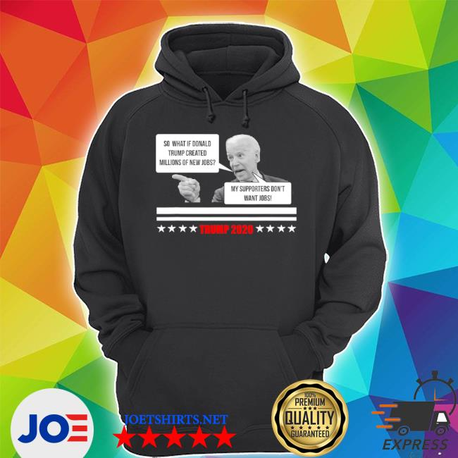 Official parody of joe biden pro trump 2021 election stars s Unisex Hoodie