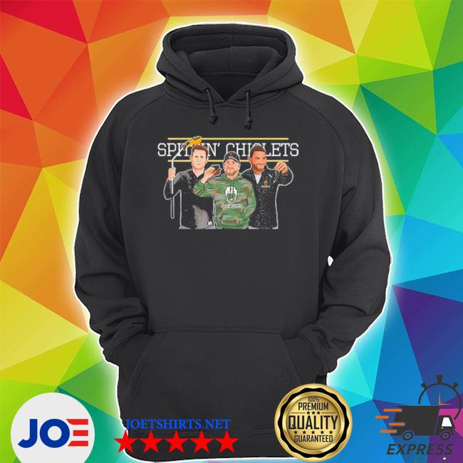 Official spittin' chiclets 2020 s Unisex Hoodie