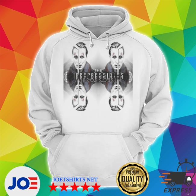 Funny in this the irrepressibles s Unisex Hoodie