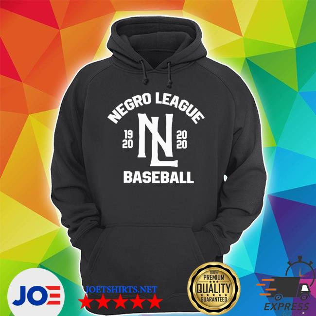 Official negro league 100th anniversary s Unisex Hoodie
