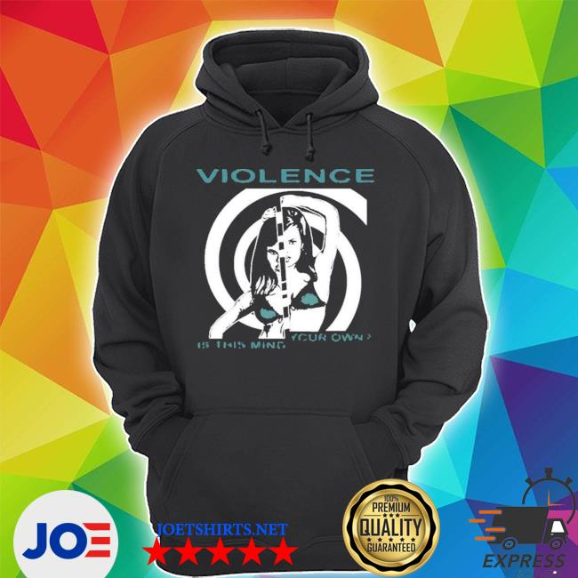 Official oliver francis merch split girl s Unisex Hoodie