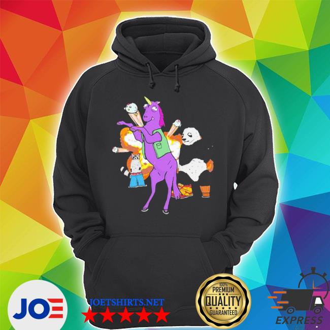 Official pintsized dance party s Unisex Hoodie