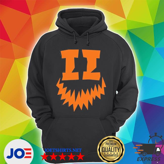 Official smii7y merch halloween icon s Unisex Hoodie