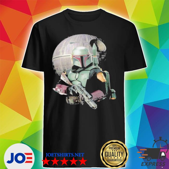 Star wars the mandalorian 2021 shirt