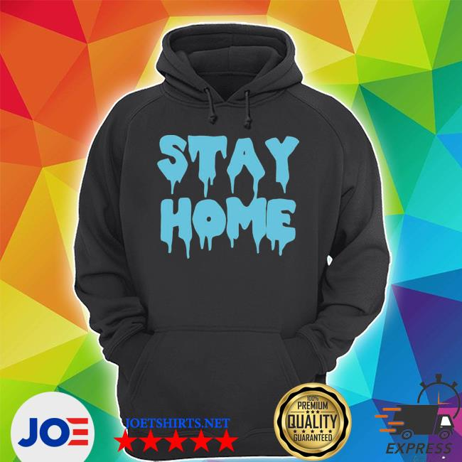 Stay home night shift s Unisex Hoodie